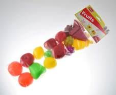 Gowi 456-01 Früchte, 22tlg