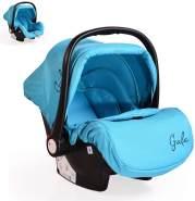 Cangaroo 'Gala' Babyschale, Blau, Gruppe 0+ (0 - 13 kg)