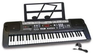 Bontempi 16 6110 6110-Digitales Keyboard 61 Midi-Tasten (C-C)
