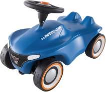 BIG 800056241 'Bobby-Car-Neo blau' ab 12 Monaten, bis 50 kg belastbar, blau