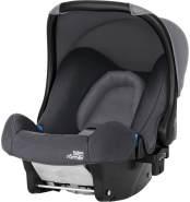 Britax Römer 'BABY-SAFE' Babyschale in Storm Grey, 0-13 kg (Gruppe 0+)