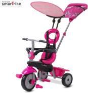 smarTrike Vanilla pink