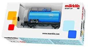 Märklin Start up 4440 - Mineralöl-Kesselwagen, Spur H0