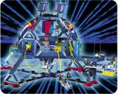 PLAYMOBIL - Commander-Base 3079