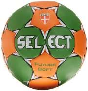 Select Future Soft, 00, grün orange, 1650842464