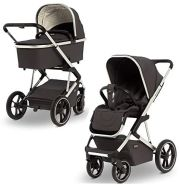 Moon Kollektion 2020 Kombi Kinderwagen Style anthrazit | 63950500-202