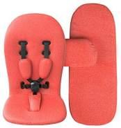 Mima - Xari Starterpack Coral Red