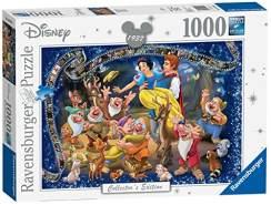 Ravensburger Puzzle Disney 'Schneewittchen' 1000 Teile, 70 x 50 cm, ab 14 Jahren