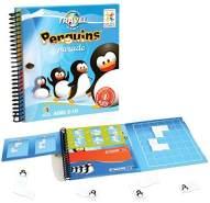 smart games SGT 260-8 260-8-Spiel Magnetic Penguins Parade