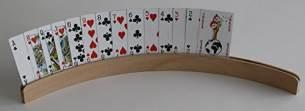 Engelhart 390809 - Kartenhalter