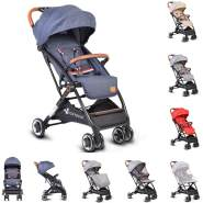 Cangaroo 'Paris' Buggy Blau