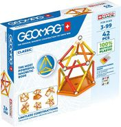 GEOMAG CLASSIC GREEN Line 42 Teile
