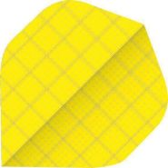 Flüge Nylon A-Standard gelb 150 Mikron 6 Sätze