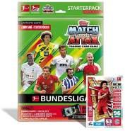 Topps - Bundesliga Match Attax 2020/21 Starterpack