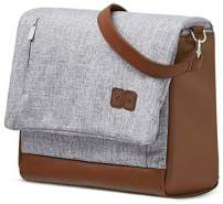 ABC Design 2020 Wickeltasche Urban graphite grey