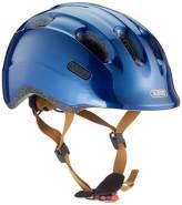 ABUS Fahrradhelm Smiley 2. 0 Kinder - royal blue - 50-55 cm