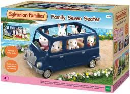 Sylvanian Families - 5274 - Familien-Siebensitzer