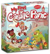 Fireside Games 1013 - My First Castle Panic