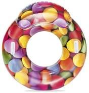 Bestway Schwimmsessel 'Candy Delight' 118 x 117 cm