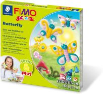 STAEDTLER 8034 10 LY FIMO® kids 8034