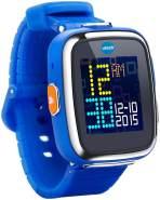 VTech Kidizoom 2 Kinder-Smartwatch Blau