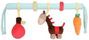 TRÄ PRESENT Kinderwagenkette Pferd