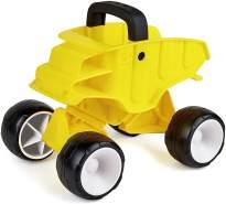 Hape E4088 - Kipper, Strandspielzeug/Sandspielzeug, gelb