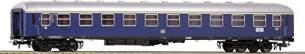 Roco 54450 H0 Schnellzugwagen der DB 1. Klasse