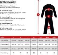 Foxxeo 80er Jahre Kostüm für Erwachsene Premium 80s Trainingsanzug Assianzug Assi - Herren Größe S-XXXXL - Fasching Karneval Anzug, Farbe Schwarz-grün-pink, Größe: S