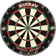 WINMAU Pro SFB Dartscheibe