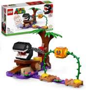 LEGO Super Mario 71381 Begegnung mit dem Kettenhund – Erweiterungsset