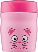 ALFI Speisegefäß Food Mug Katze, 350 ml