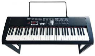 Bontempi 16 6130 Digitales Klavier