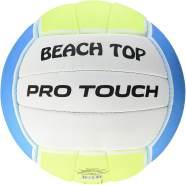 Pro Touch Volleyball Beach Top Beachvolleyball, Blau/Gelb/Weiß, One Size