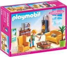 Playmobil 5308 - Wohnzimmer mit Kaminofen