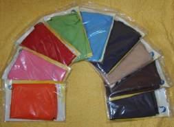 Heitmann 7015 Sonnensegel für Kinderwagen mit UV-Schutz 50+ Orange
