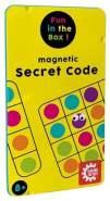 Magnetic Secret Code (Mult) (MQ6)