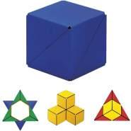 GeoBender® Cube ''Primary-2''