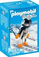 Playmobil 9288 - Skirennläufer