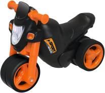 Big 800056361 - Sport Bike, Outdoor, schwarz