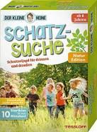 Tessloff 'Der kleine Heine' Schatzsuche, Natur Edition