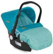 Lorelli Lifesaver Autositz blau Gruppe 0+ 0–13kg