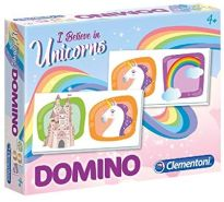 domino Unicorns 28 karten junior