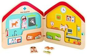 Hape E3016 Holzspielzeug