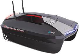 Anglerboot Baiting 2500G GPS Futterboot 2,4GHz Brushless RTR