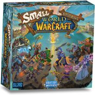 gesellschaftsspiel Small World of Warcraft