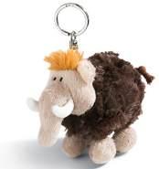 Nici Mammut 10cm Schlüsselanhänger