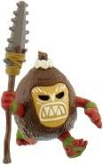 Bullyland 13189 - Spielfigur, Walt Disney Vaiana, Kakamora, liebevoll handbemalte Figur, PVC-frei, tolles Geschenk für Jungen und Mädchen zum fantasievollen Spielen