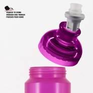Sigg Hero Berry, Sport Trinkflasche, 0.6 L, Squeezable, Polypropylen, Bpa Frei, Rosa