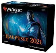 Magic the Gathering Core Set 2021 Bundle DE